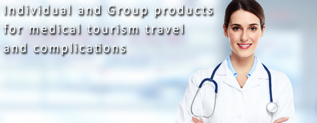 Indisivual and Group Medicat Tourism Products