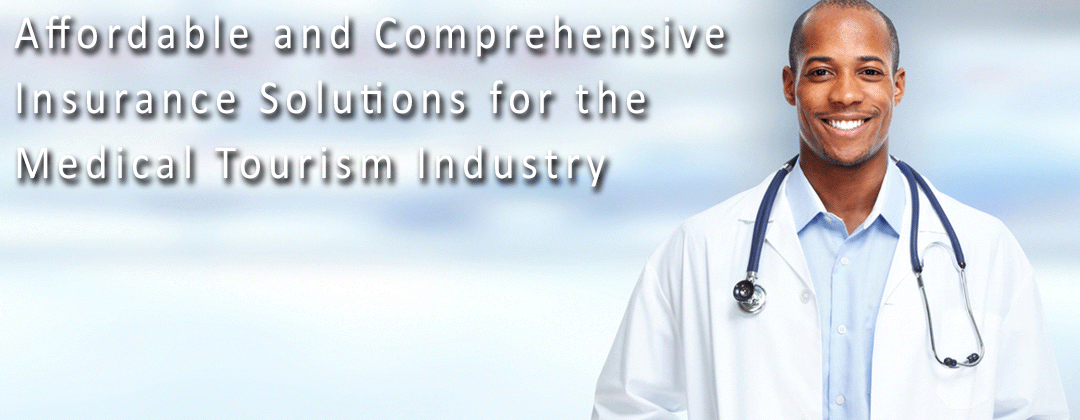 Comprehensive Solutions for the Medical Tourism Industry